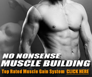 how build muscle fast